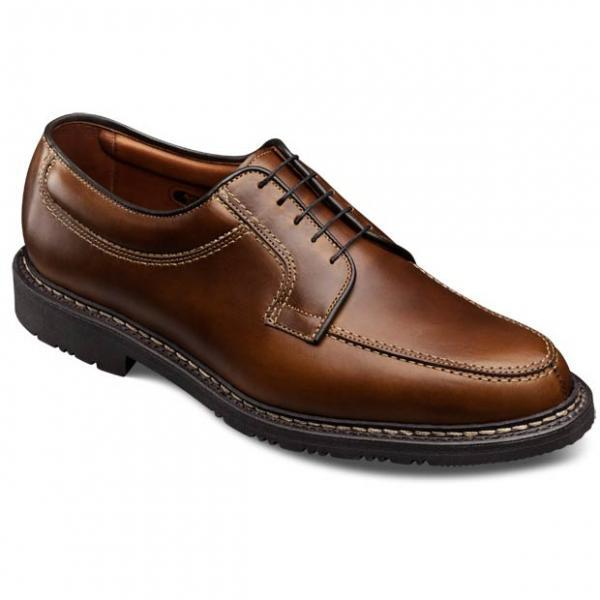 Hand Crafted Men Brown Split Toe Plain Tip Lace up Derby Vintage Leather Shoes